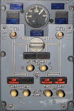 Boeing 737 Panel Dimensions