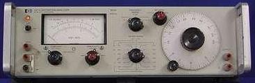 Hewlett-Packard 331A Distortion Analyzer