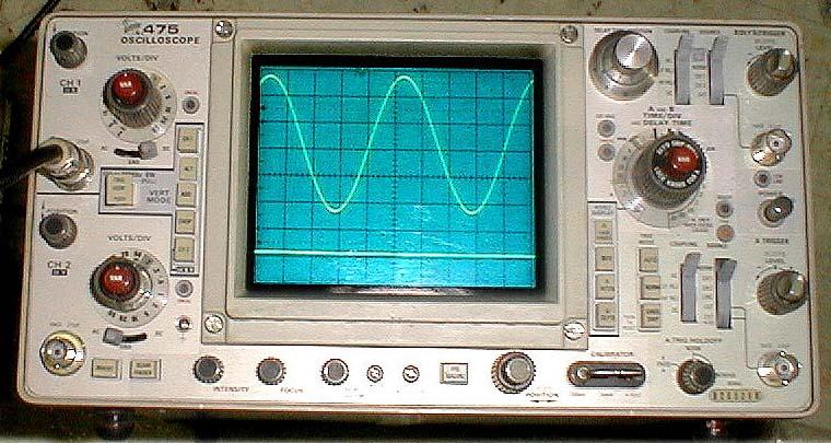 tektronix 475 200 mhz dual trace oscilloscope rh barrytech com tektronix 475a service manual tektronix 475a oscilloscope manual
