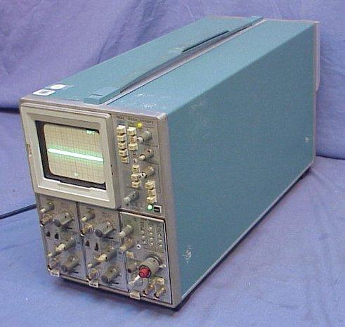 tektronix 7633 storage oscilloscope rh barrytech com tektronix 7633 service manual Tektronix TDS 2012 Manual
