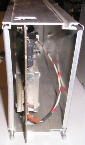 Tektronix 067 0885 00 Comb Generator Plug In