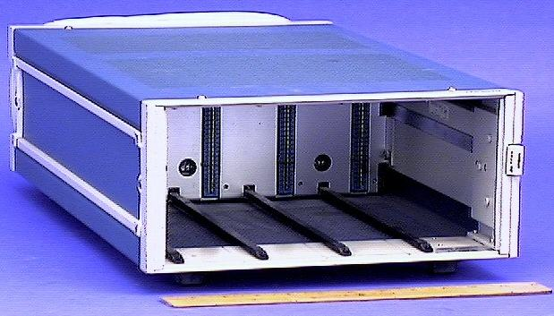 Tektronix TM504 4 Slot Mainframe for TM500
