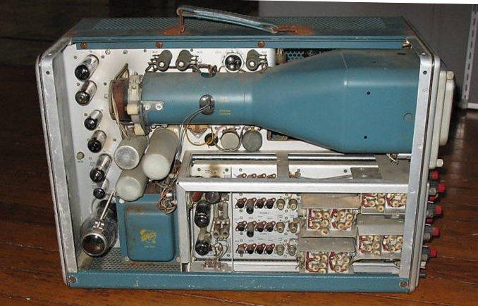 Sony tektronix 314 storage oscilloscope service manual | ebay.